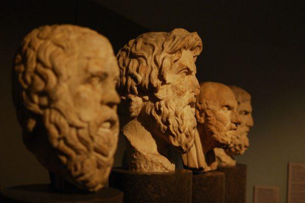 Olimpiada Filozoficzna - przygotowania - wywiad