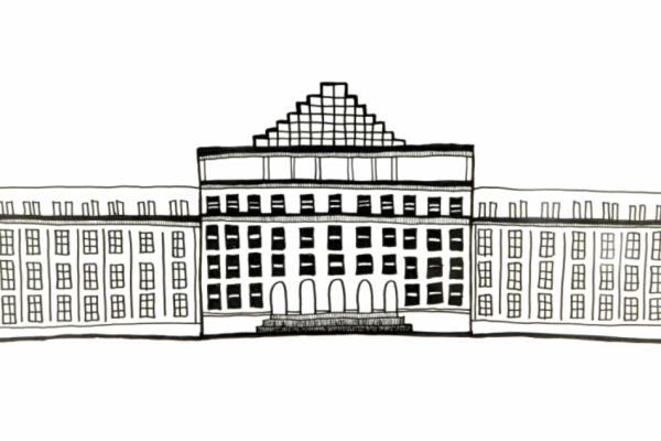 SGH - budynek G