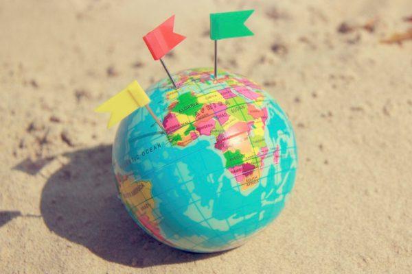 Olimpiada Geograficzna - fakty i mity