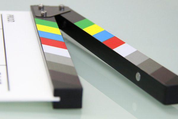 Zdjęcie przedmiotu z planu filmowego