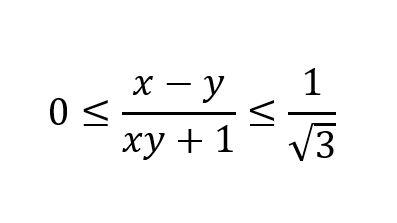Równanie matematyczne do zadania