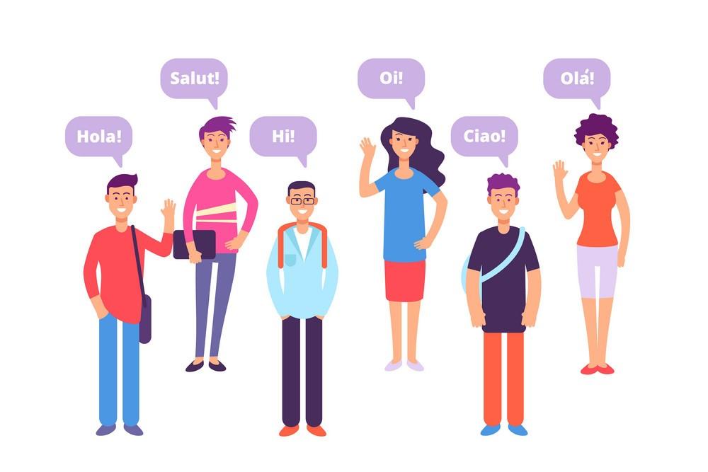 Dlaczego uczymy się języków obcych