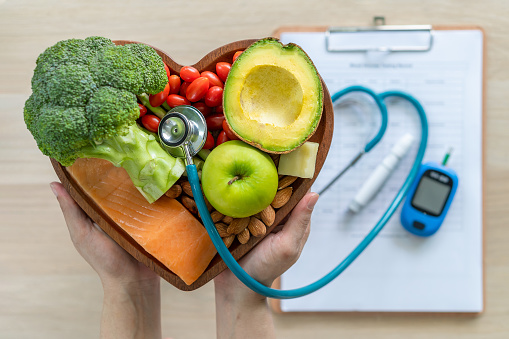 Produkty do spożycia dla osób chorych na cukrzycę