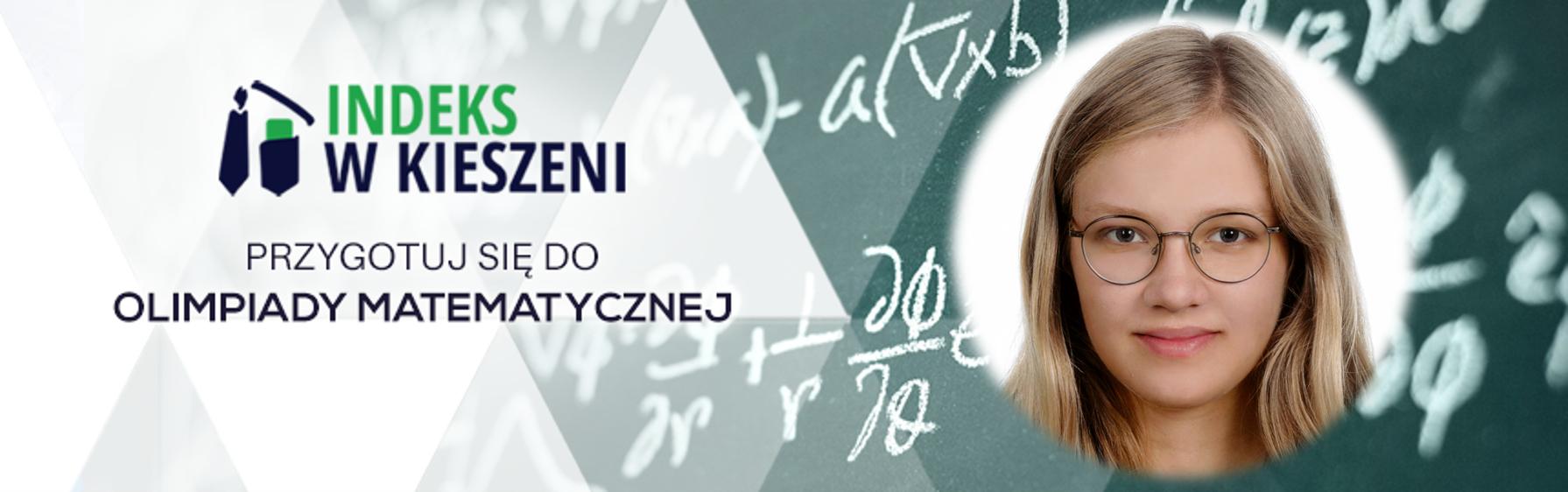 Olimpiada Matematyczna, grafika Indeksu w Kieszeni