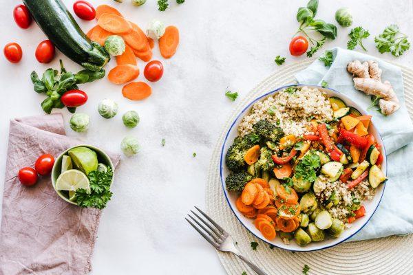 Olimpiada wiedzy o żywieniu i żywności na przykładzie zdrowej żywności