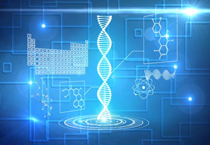 Alternatywne zastosowanie DNA na przykładzie grafiki