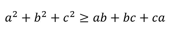 Nierówności na Olimpiadzie Matematycznej - obraz 3